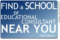 FIND A SCHOOL OR EDUCATIONAL CONSULTANT